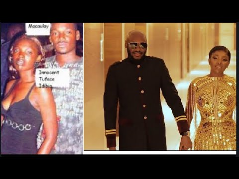 Download 2baba and Annie Idibia gets emotional as the speak about their 8yaers marriage