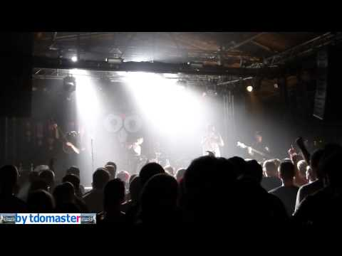 Disco Ensemble - This Is My Head Exploding (live) @ Postbahnhof Berlin 03.09.2013 mp3