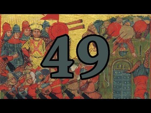 Mount & Blade: Anno 1257 - Rhomaioi - Episode 49 (The Battle of Nicosia)