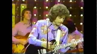 Johnny Rivers - Blue Suede Shoes (live)