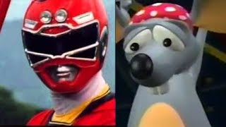 8 Obscure Pieces of Lost Media │ Power Rangers, Toy Story, & Mister Moose's Fun Time