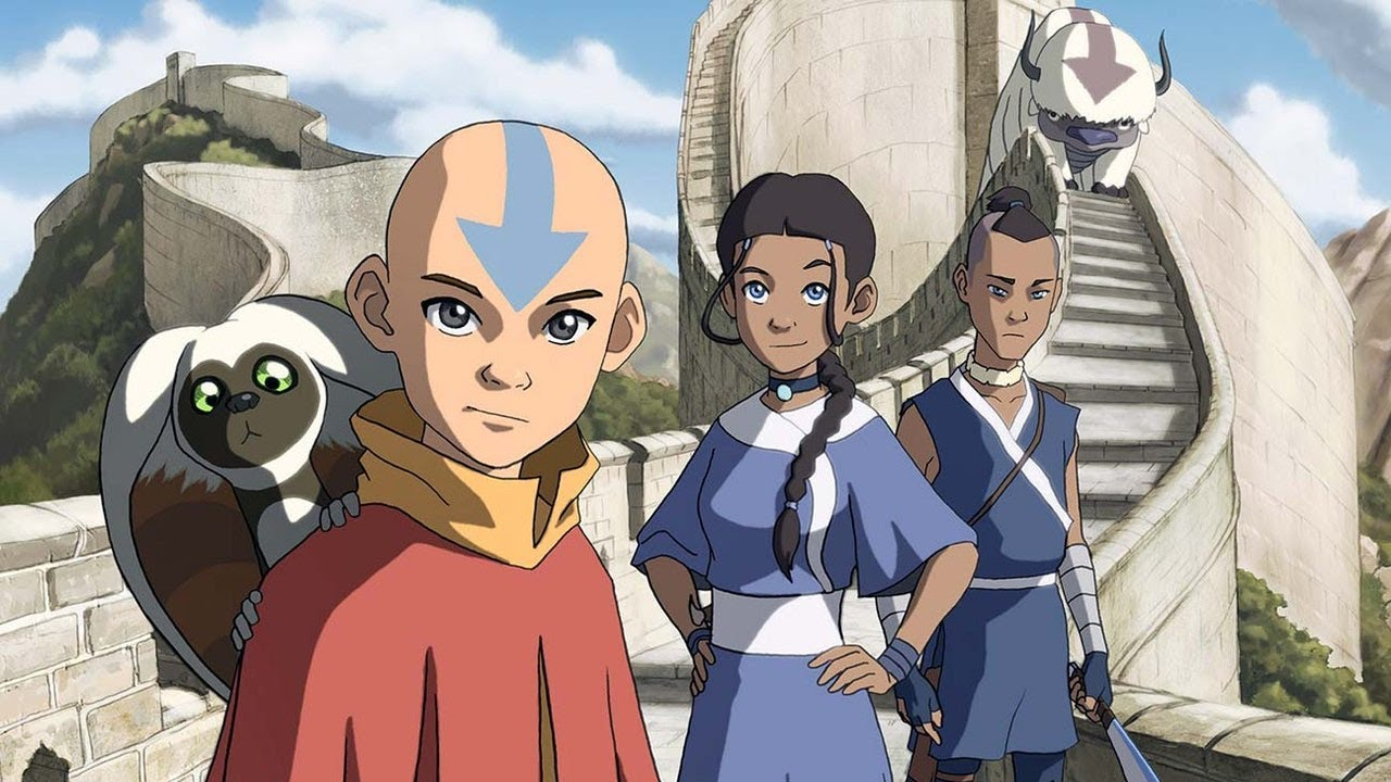 Avatar: The Last Airbender Creators Walk Away from Live-Action ...