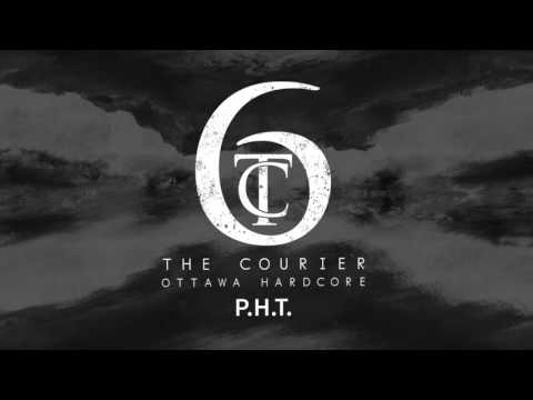 THE COURIER - P.H.T   Pure Deathcore Exclusive [2016]