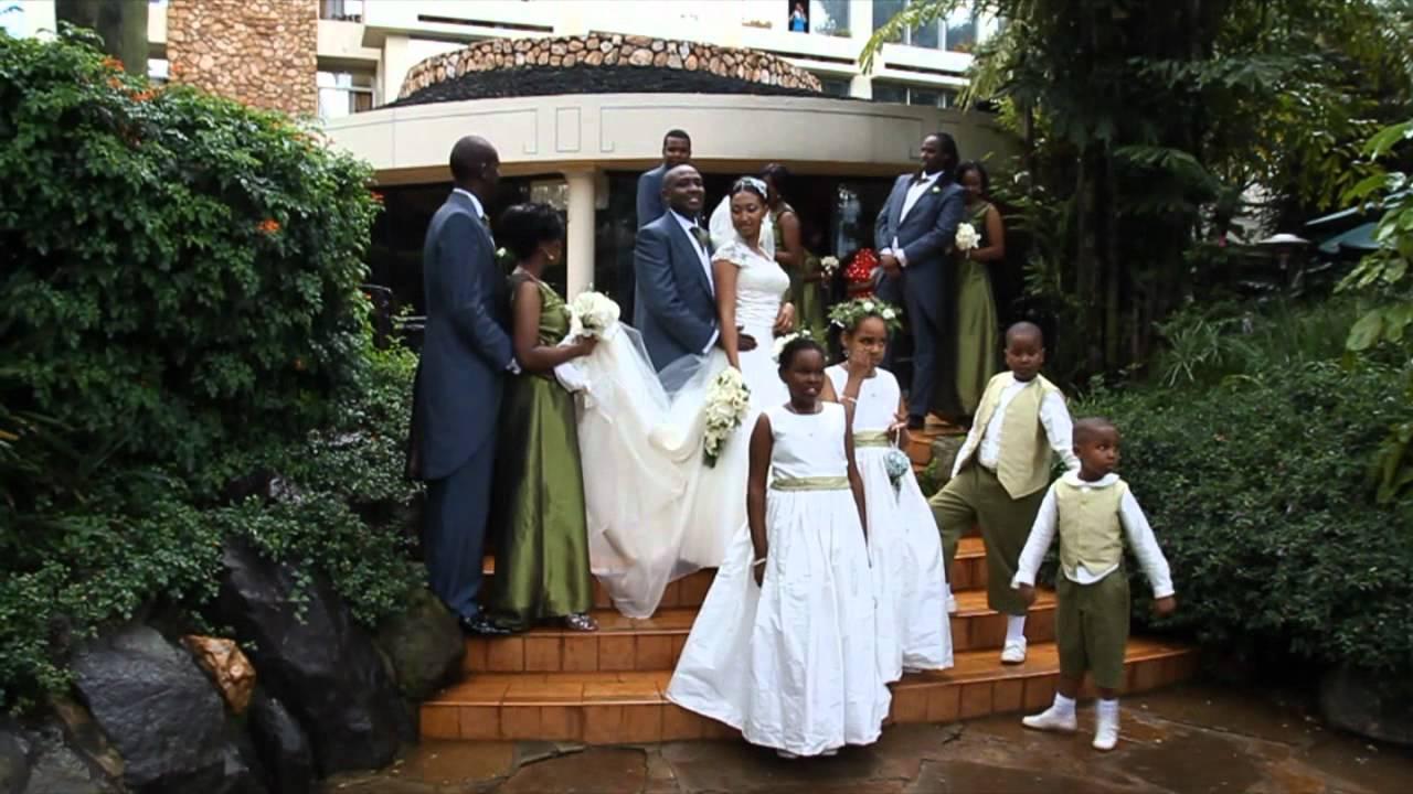Tim Faith Wedding Video Highlights