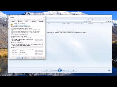 Windows Media Player Cannot Burn Some Of The Files FIX In Windows 10/8/7 [Tutorial]
