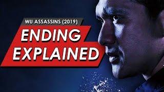 Wu Assassins NETFLIX Season 1 Ending Explained Breakdown Season 2 Predictions  Spoiler Review