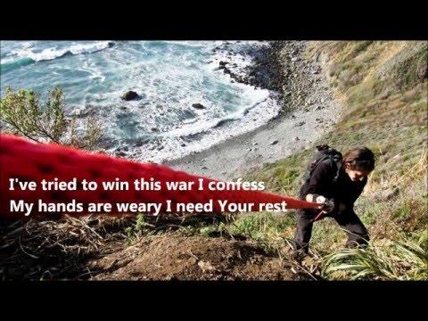 Trust in You by Lauren Daigle video (lyrics)