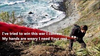 Trust in You by Lauren Daigle  (lyrics)