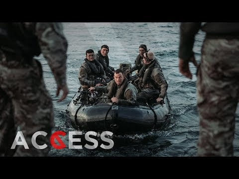 48 Hours Deployed With The Royal Marines | ACCESS