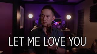 Let Me Love You - Mario | Jason Chen Cover MP3