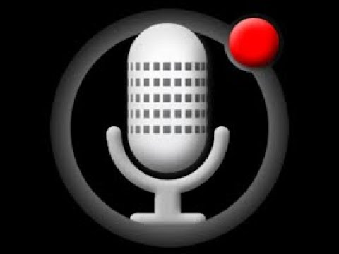 Record audio in Windows Form C# - YouTube