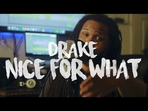 Drake - Nice For What Kid Travis Cover