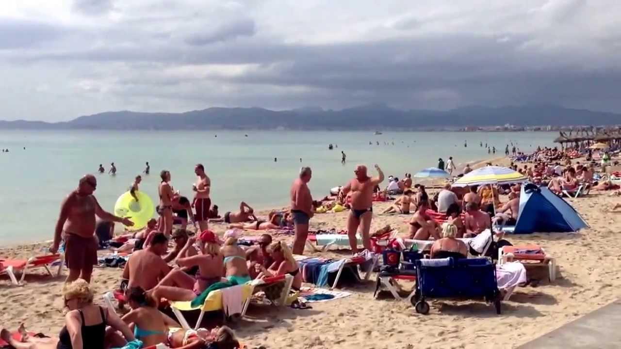 немки на пляжах фото