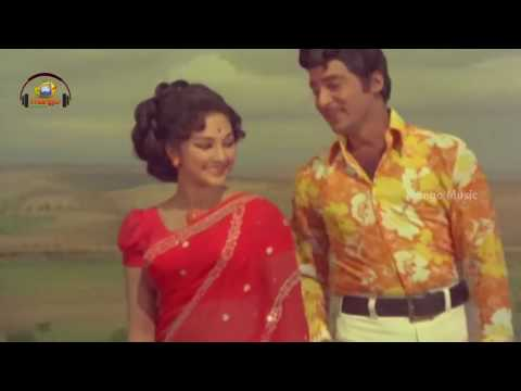Pellayyindi Prema Vinduku Video Song | Manchi Manushulu Telugu Movie | Sobhan Babu | Mango Music