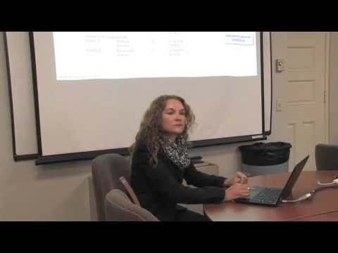 Multi-Level Modeling for Longitudinal Data-Session 3 Unconditional Means