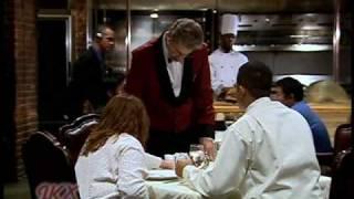 Jamie Kennedy Experiment Cajun Waiter