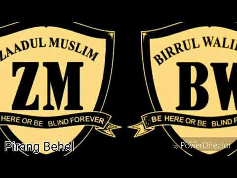 Zaadul Muslim - Asholatu