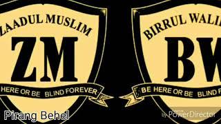 Gambar cover Zaadul Muslim - Asholatu