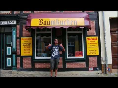 SAW SUPERGEIL   Salzwedel Song