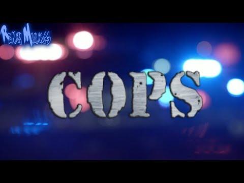 """COPS"" [Bad Boys Bass Remix!] -Remix Maniacs"