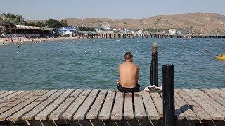 Крымский курорт перегретого периода| Радио Крым.Реалии