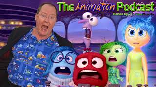John Lasseter Is In BIG Trouble - The Animation Podcast HIGHLIGHTS