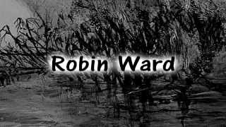 Robin Ward ~ Moon River