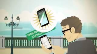 Nouvel espace banque en ligne BNP Paribas El Djazaïr