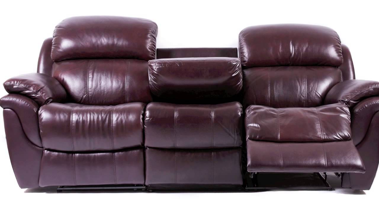 Leather Sofas, Ireland