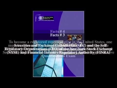 Registered representative (securities) Top # 7 Facts