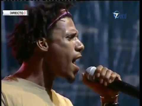 DOMIN TOMAK - Izo Pereira (Banda Gembel Timor Leste)
