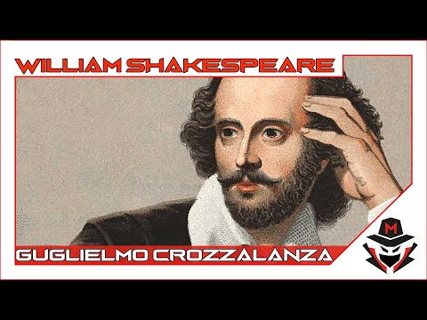 Ep. 15 Il Mistero di William Shakespeare