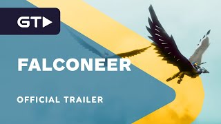 The Falconeer - Official X019 Announcement Trailer