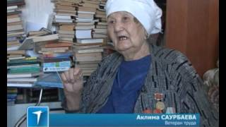Труженица тыла утверждает, что ее обманули с квартирой в городском акимате Павлодара