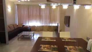 Apartment - Hotel Panorama, апартаменты Венеция(Забронировать на сайте: panoramadp.com или по телефону: +380676305385 Итальянская мебель и сантехника, кухня-студия..., 2014-07-07T22:35:43.000Z)
