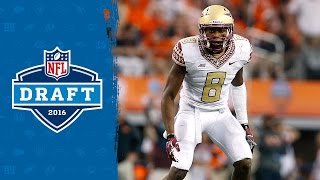 2016 Rapid Fire NFL Mock Draft (1-10) | The Roster Report | NFL Now Free HD Video