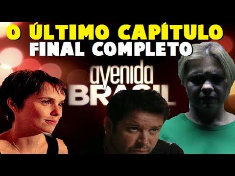 Final De Avenida Brasil, O Último Capítulo - Como Termina?