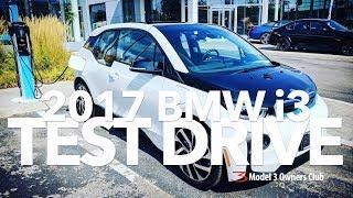 2017 BMW i3 Test Drive | Model 3 Owners Club