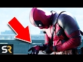 10 Superhero Facts That Never Crossed Your Mind!