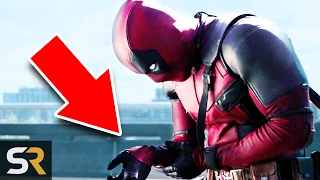 10 Superhero Facts That Never Crossed Your Mind! Part 1