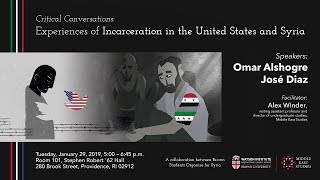 Baixar Experiences of Incarceration in the United States & Syria