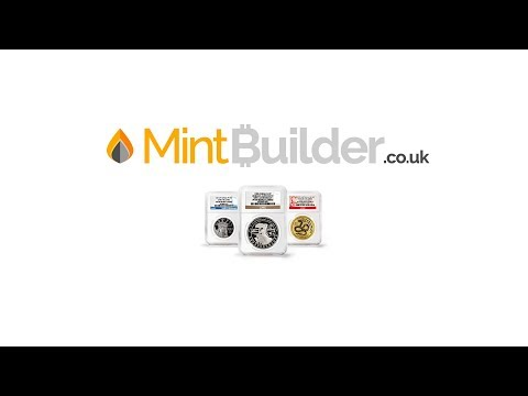 MINTBUILDER | COLLECTABLE COINS | NUMISMATICS | GOLD & SILVER | BULLION