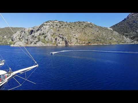Viyaboat 4.90 SLN & 60 hp Mercury