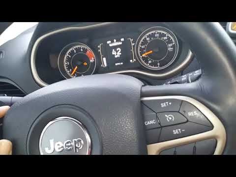 (BE AWARE) 2016 Jeep Cherokee DANGEROUS and SCARY Transmission Issues