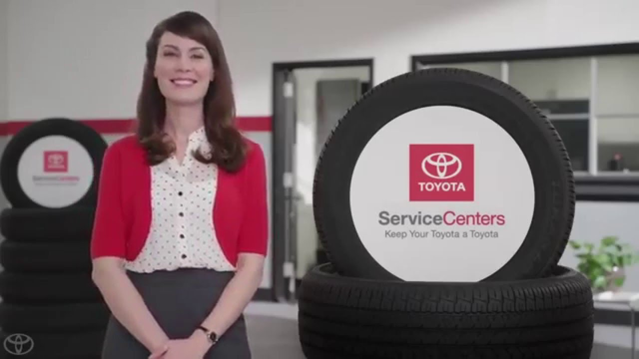 Bill Kiddu0027s Toyota Is Your Premier Destination For New Tires For Your Toyota