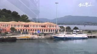 Свет Святителя Спиридона(Этим летом мы с друзьями совершили паломническую поездку на машине в Грецию на остров Корфу к мощам Святите..., 2015-12-24T23:06:17.000Z)