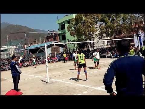 APF VS NEW DIAMOND, final match full video