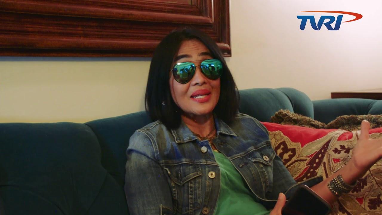Dangdut in America Part One with Farees Kaleemah
