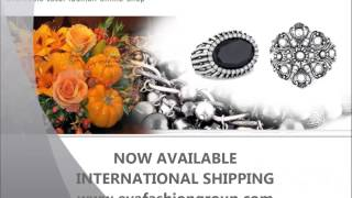 Eva Fashion Group [Wholesale fashion jewelry and Wholesale hair accessories] Thumbnail
