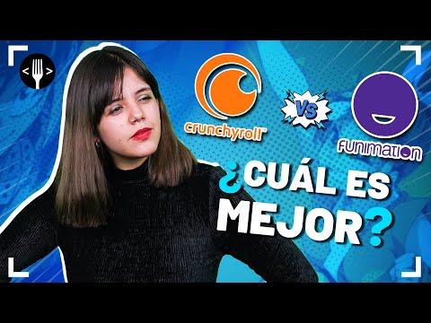 Crunchyroll vs Funimation: ¿Cuál es mejor? | Zoom In